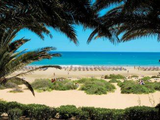 Offerta Settembre Fuerteventura Euro 730. Partenza 24 settembre 2018 da Milano Malpensa.