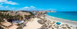 Offerta Natale Fuerteventura Euro 990.