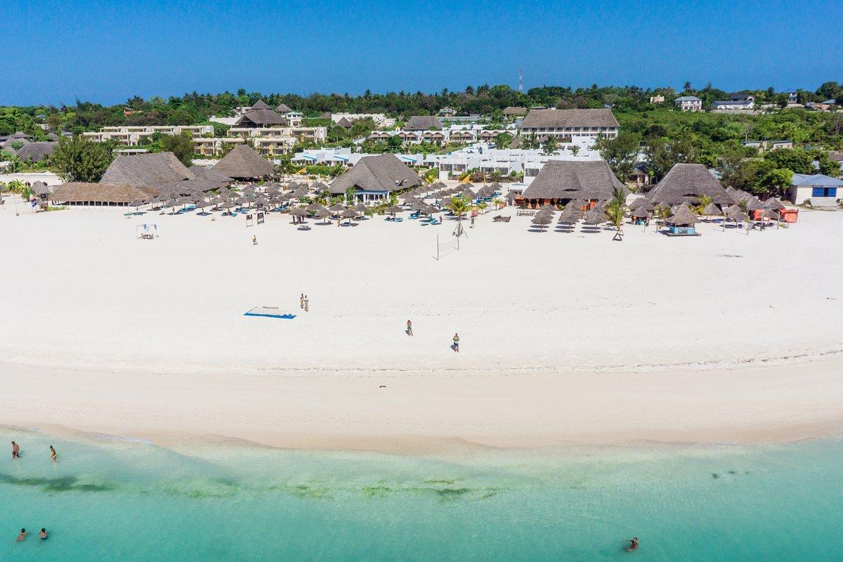 Offerta Zanzibar Luglio Euro 1.625. Partenza 24 luglio 2019 da Milano Malpensa.