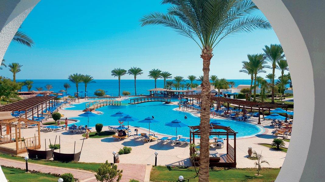 Offertissima Sharm el Sheikh Luglio Euro 645. Partenza 27 luglio 2019 da Milano Malpensa.