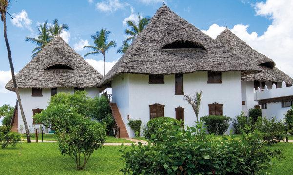 Camere Double Tree By Hilton, Zanzibar
